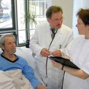 Как происходит лечение в Германии?