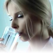 Как сделать воду