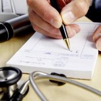 Медицинская справка 027 формы - гарант дальнейшего благополучия пациента !