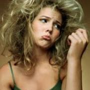 Правильная забота поможет укрепить волосы после холодов