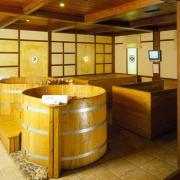 Купели для бани и сауны, как средства релаксации