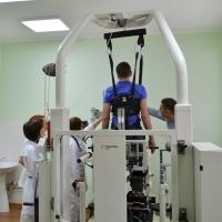 В Западно-Сибирском медицинском центре появилось новое оборудование