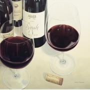 Красное вино и его полезные свойства
