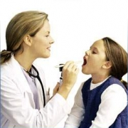 Как определить аденоиды у детей
