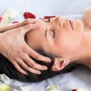 Методика проведения массажа лица